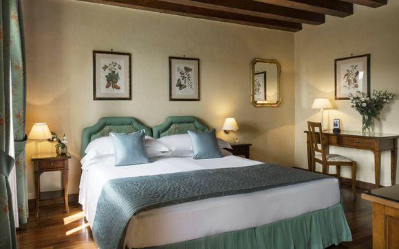 L'Hotel Villa Michelangelo 4*