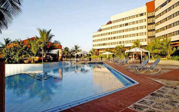 AVANA - Memories Miramar Avana 4*