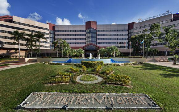 L'Avana - Memories Miramar Habana 4*