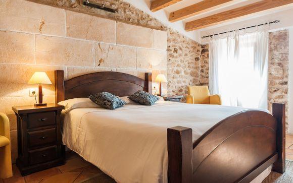 Il Can Simó Petit Hotel 4*