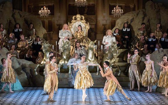 L'Opera di Lipsia