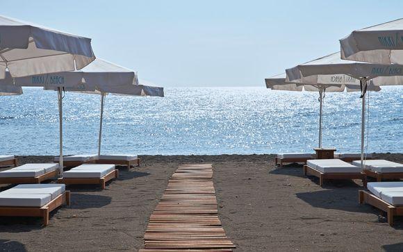 Nikki Beach Santorini 5*