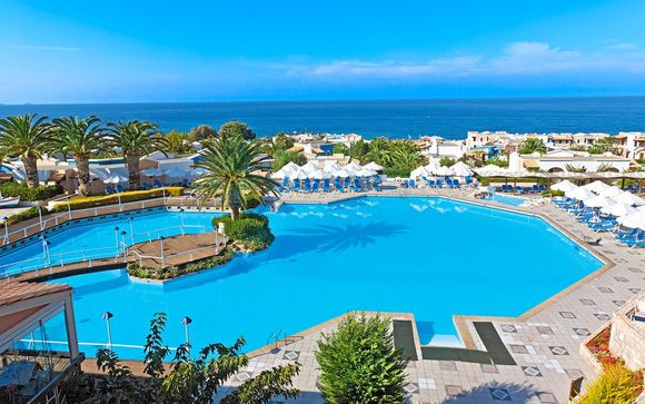 Turisanda Club Knossos Royal 5*