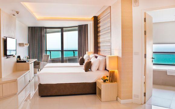 Hotel previsti durante il vostro soggiorno