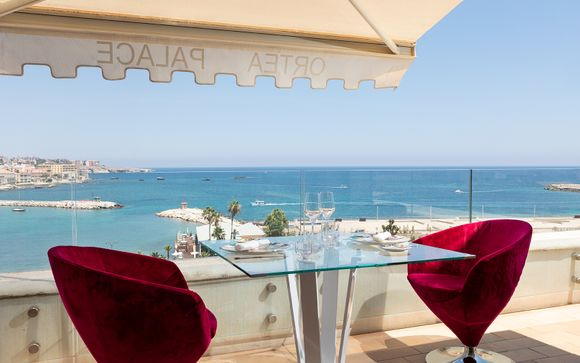 Ortea Palace Luxury Hotel 5*