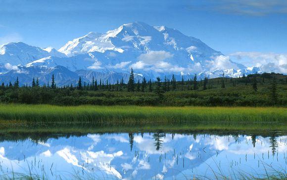 Tour Alaska