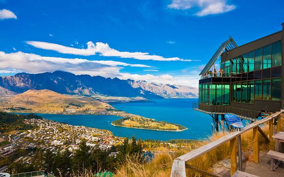 Autotour Nuova Zelanda 14 notti