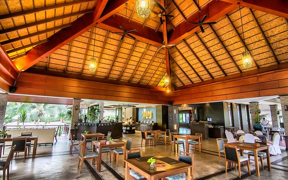 Krabi - The Elements Krabi Resort 4*
