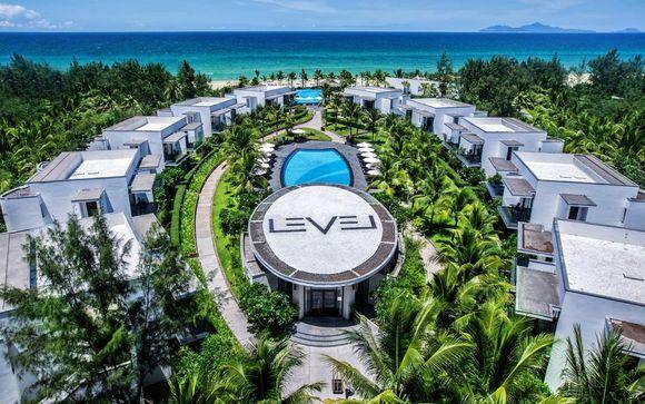 Da Nang - Il Melia Danang Beach Resort 5*