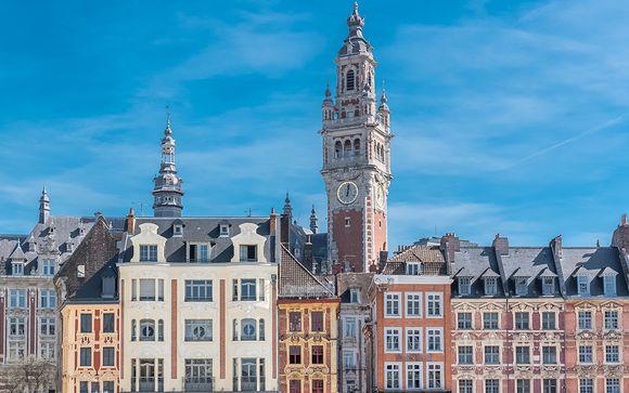 Alla scoperta di Lille