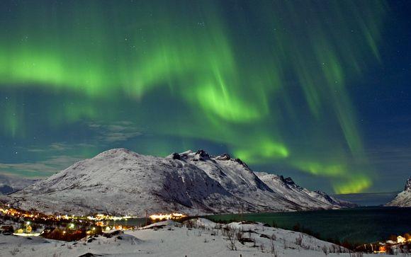 Tour Tromso e Arcipelago delle Lofoten