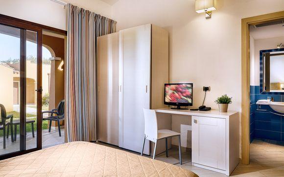 Terradimare Resort & Spa 4*