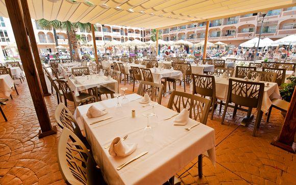 Bahia Tropical Hotel 4*
