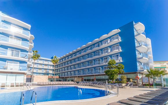 Hotel Augustus 4*