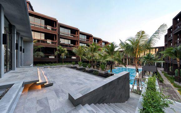 Phuket - Saturdays Residence by Brown Starling 4*