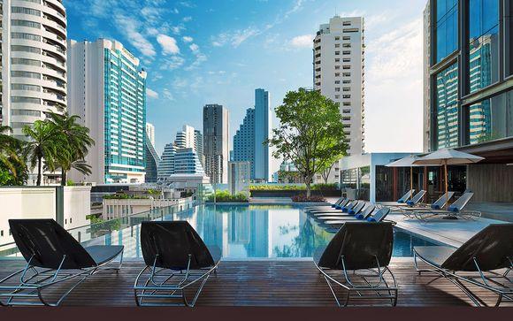 Bangkok - Novotel Bangkok Sukhumvit 20