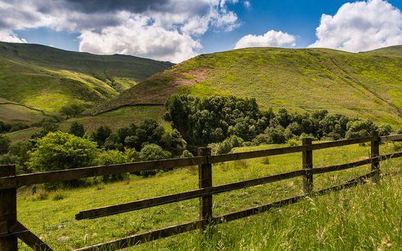 Alla scoperta del Galles