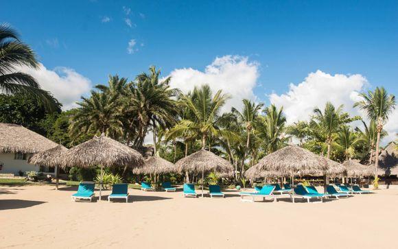 Orangea Beach Resort 4*