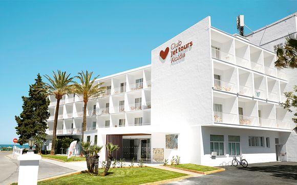Il Club Jet Tours Alcudia 4*