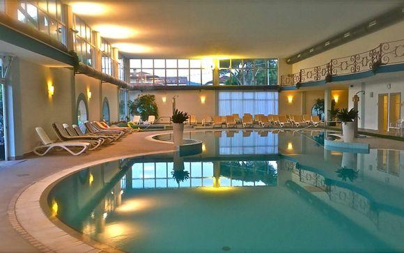 L'Hotel Excelsior Terme