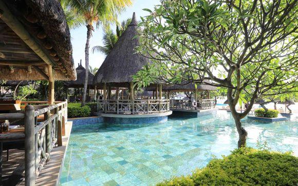 La Pirogue Mauritius 4* - partenza del 24/12