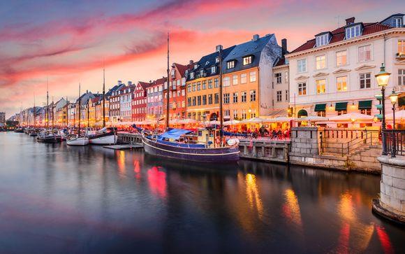 Alla scoperta di Copenaghen e Oslo