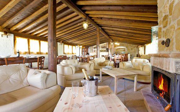 Umbria Resort Spa 4*