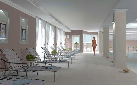 Il Wellness Santa Hotel 5*