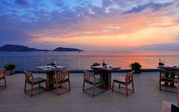 Phuket - Hotel Kalima Resort and Spa 5 *