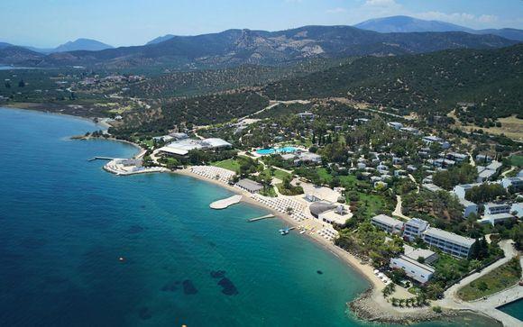 Barceló Hydra Beach Resort 5*
