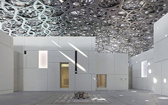Lo Sheraton Abu Dhabi Hotel & Resort 5*