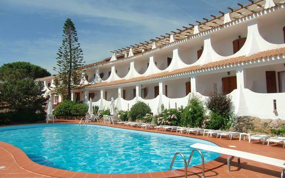 Hotel Punta Est 4*