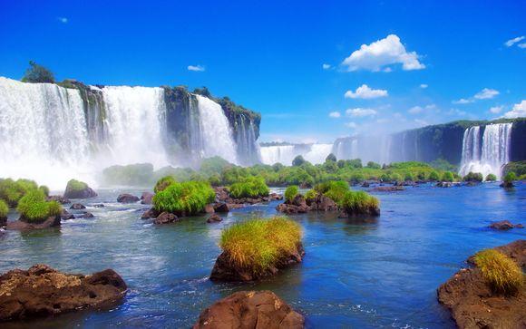 La vostra estensione a Iguazu