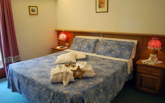 Il Wellness Hotel Dolomia