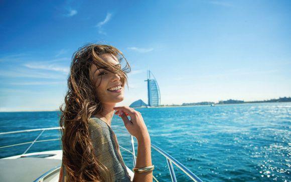 La garanzia Jumeirah: icone di lusso nel cuore di Dubai