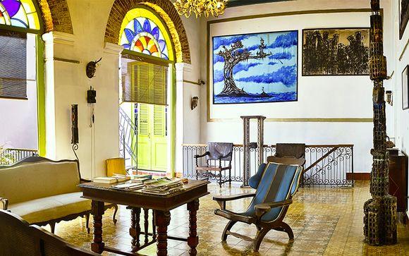 L'Avana e Trinidad - Esperienza autentica in Casa Particular
