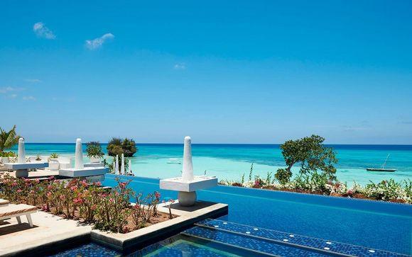 Isola di Pemba - The Aiyana Resort & Spa 5