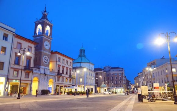Alla scoperta di Rimini