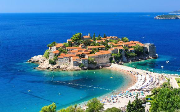 Alla scoperta di Croazia e Montenegro