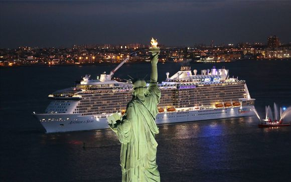Crociera Canada e New England - Anthem of the seas