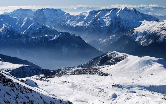 Alla scoperta de l'Alpe d'Huez