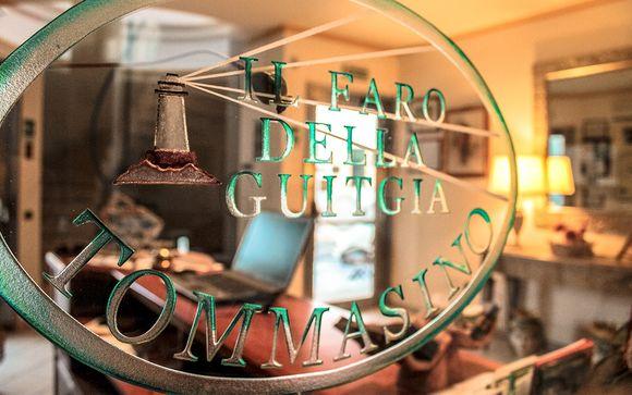 Faro della Guitgia Tommasino