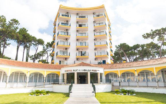 Roc Hotel Marbella Park 4*