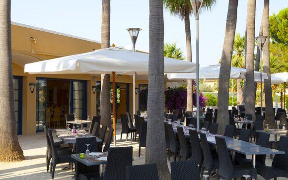 Il Pierre & Vacances Premium Les Rives De Cannes Mandelieu