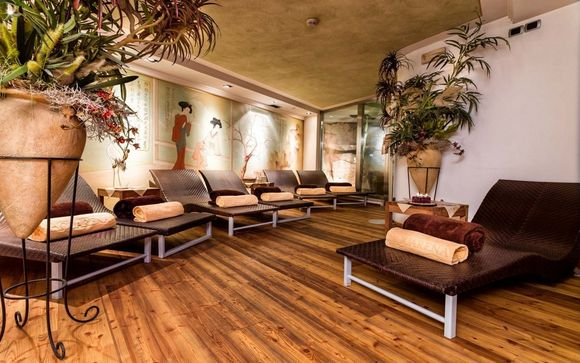 Leading Relax Hotel Maria 4*