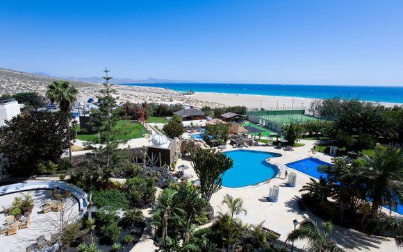Il Melia Fuerteventura