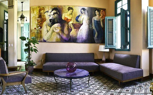 L'Avana - Esperienza autentica in Casa Particular