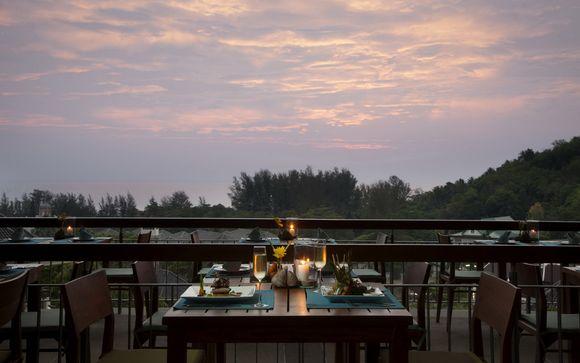 Phuket - Mandarava Resort & Spa 4*