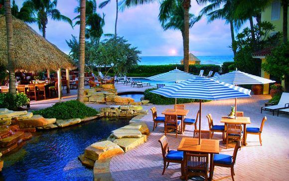 Naples - LaPlaya Beach Golf Resort & Spa 4*
