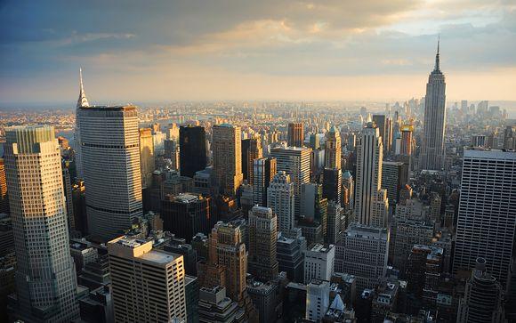 Alla scoperta di New York